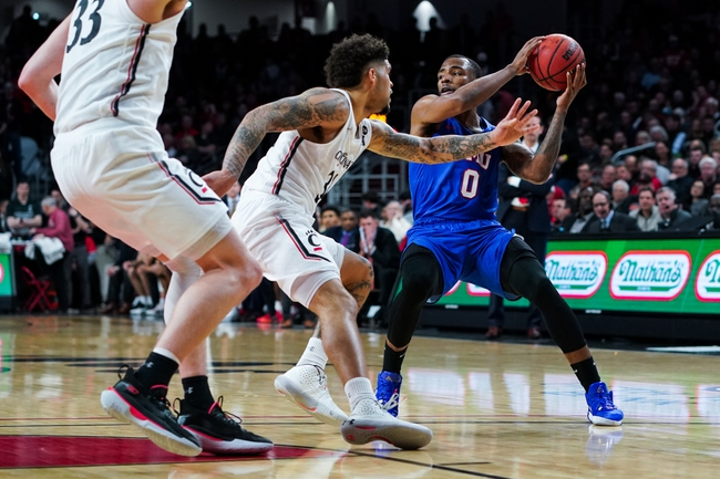 SMU vs. Temple - 3/12/20 College Basketball Pick, Odds, and Prediction
