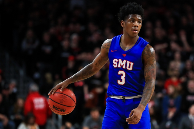 SMU vs. Houston - 2/15/20 College Basketball Pick, Odds, and Prediction