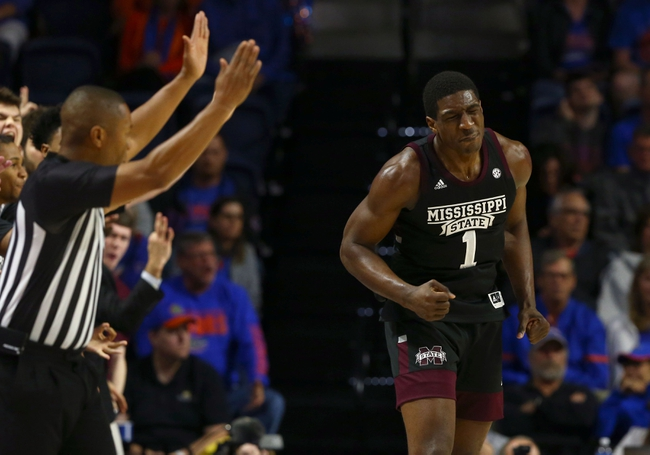 Mississippi State vs. Tennessee - 2/1/20 College Basketball Pick, Odds, and Prediction