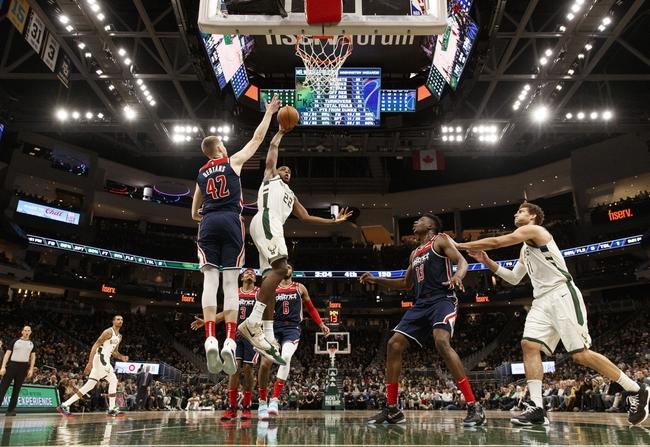 Milwaukee Bucks vs. Denver Nuggets - 1/31/20 NBA Pick, Odds & Prediction
