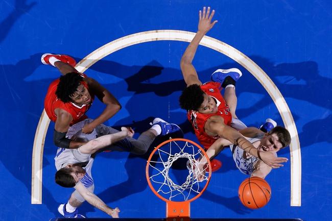 Southern Utah vs. Northern Colorado - 2/6/20 College Basketball Pick, Odds, and Prediction