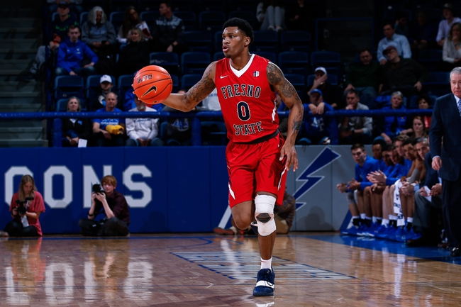 Fresno State vs. Air Force - 2/19/20 College Basketball Pick, Odds, and Prediction