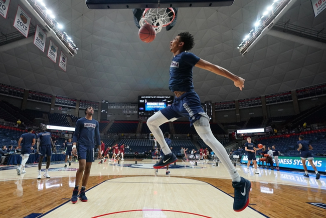 UConn vs. Cincinnati - 2/9/20 College Basketball Pick, Odds, and Prediction