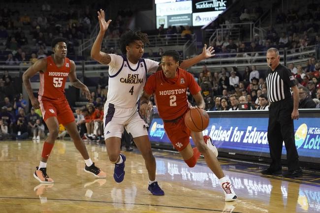 Cincinnati vs. Houston - 2/1/20 College Basketball Pick, Odds, and Prediction
