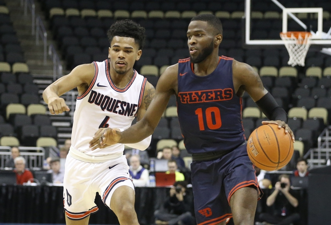 Dayton vs. Fordham - 2/1/20 College Basketball Pick, Odds, and Prediction