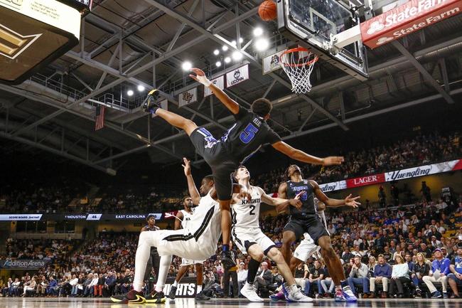 Louisiana Tech vs.FIU - 2/13/20 College Basketball Pick, Odds, and Prediction