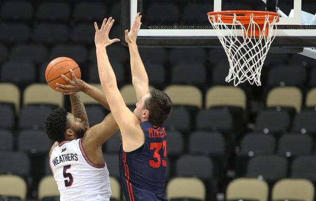 Duquesne vs. George Mason - 2/29/20 College Basketball Pick, Odds, and Prediction