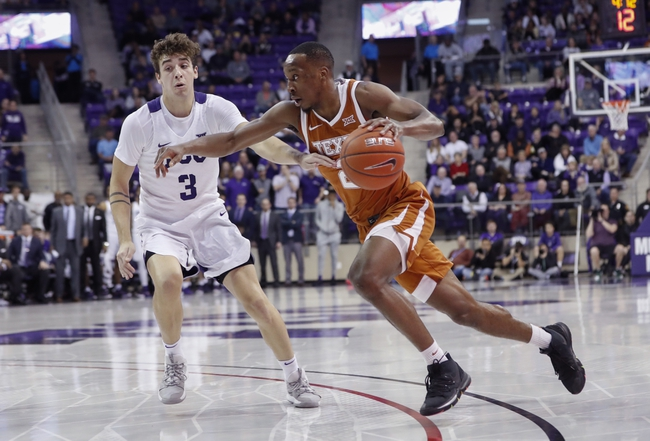 Texas vs. TCU - 2/19/20 College Basketball Pick, Odds, and Prediction