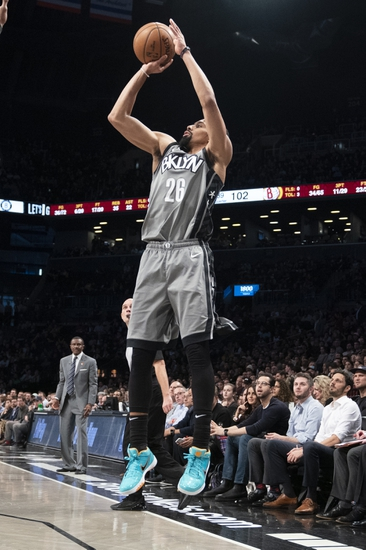 Brooklyn Nets vs. Chicago Bulls - 1/31/20 NBA Pick, Odds & Prediction