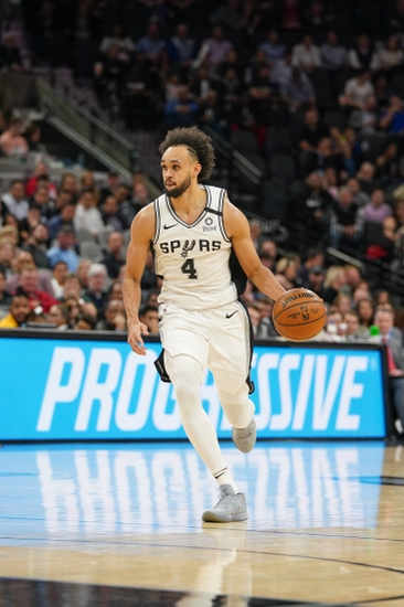 San Antonio Spurs vs. Charlotte Hornets - 2/1/20 NBA Pick, Odds & Prediction