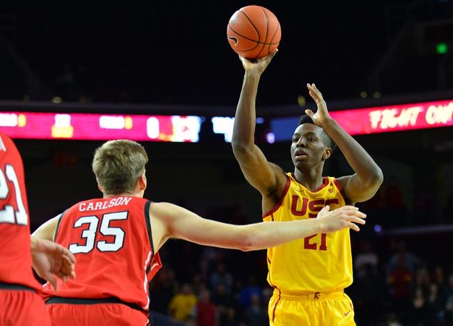 Utah vs. USC - 2/23/20 College Basketball Pick, Odds, and Prediction