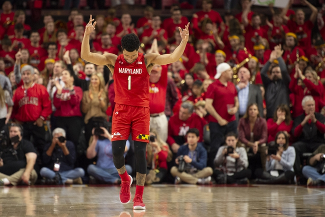 Maryland vs. Rutgers - 2/4/20 College Basketball Pick, Odds, and Prediction