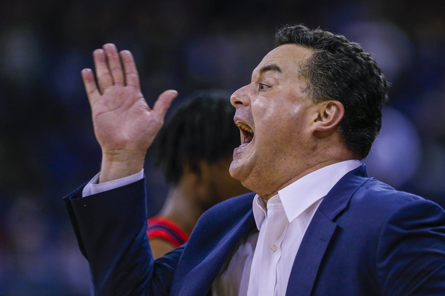 Arizona vs. Washington - 3/7/20 College Basketball Pick, Odds, and Prediction