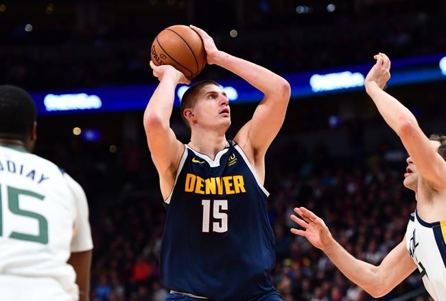 Utah Jazz vs. Denver Nuggets - 2/5/20 NBA Pick, Odds, and Prediction