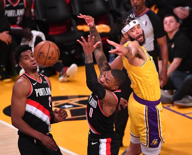 NBA Nightcap