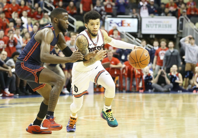 Duquesne vs. La Salle - 2/2/20 College Basketball Pick, Odds, and Prediction