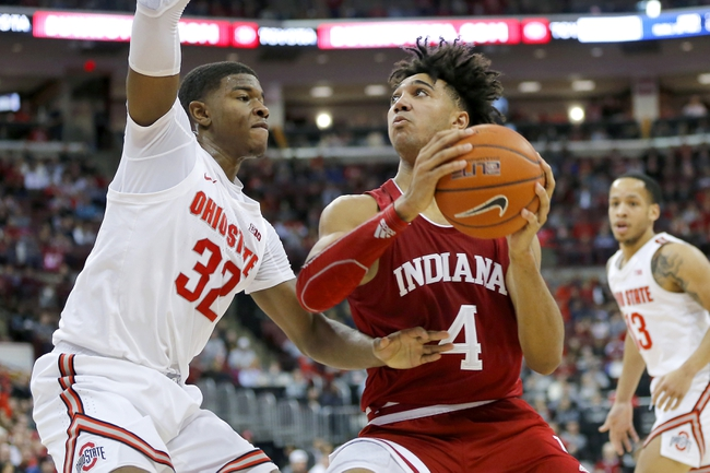 Indiana vs. Iowa - 2/13/20 College Basketball Pick, Odds, and Prediction