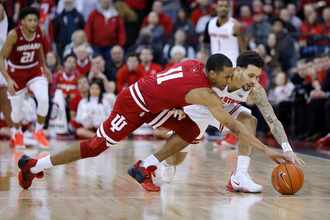 Indiana vs. Purdue - 2/8/20 College Basketball Pick, Odds, and Prediction