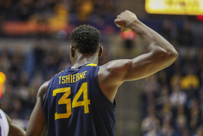West Virginia vs. Iowa State - 2/5/20 College Basketball Pick, Odds, and Prediction