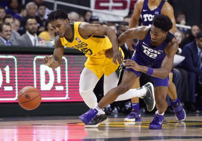 TCU vs. Baylor - 2/29/20 College Basketball Pick, Odds, and Prediction