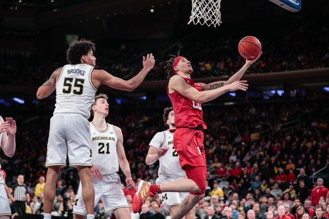 Rutgers vs. Michigan - 2/19/20 College Basketball Pick, Odds, and Prediction