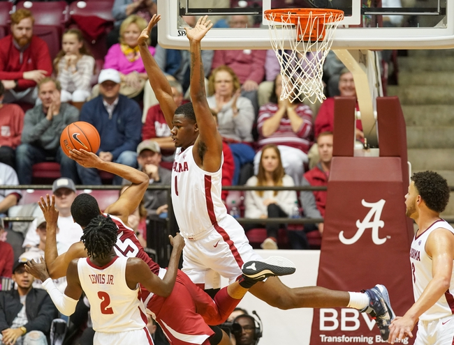 Alabama vs. Tennessee - 2/4/20 College Basketball Pick, Odds, and Prediction