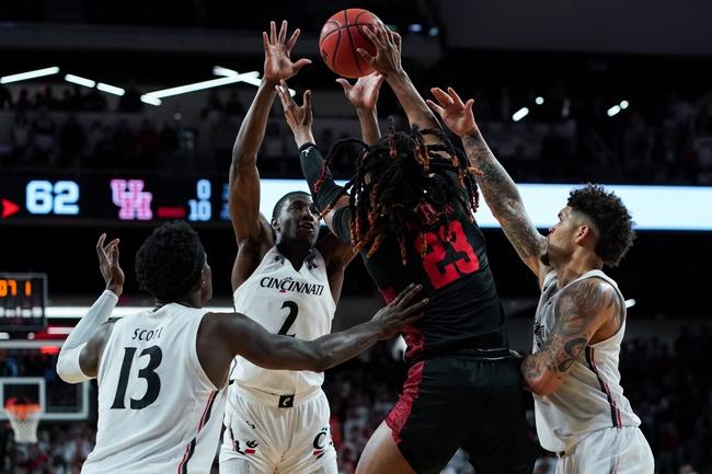 Houston vs. Cincinnati - 3/1/20 College Basketball Pick, Odds, and Prediction