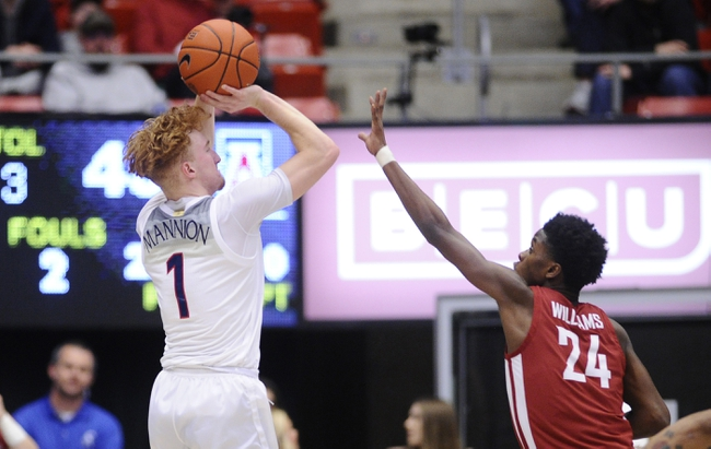 Arizona vs. Washington State - 3/5/20 College Basketball Pick, Odds, and Prediction