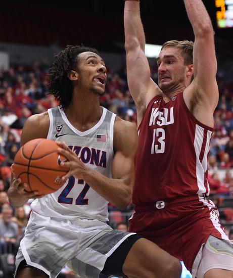 Arizona vs. Washington State - 3/5/20 College Basketball Pick, Odds, and Prediction
