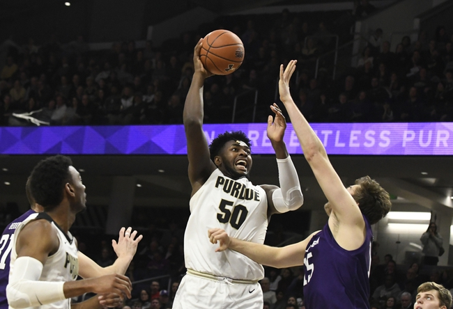 Purdue vs Liberty College Basketball Picks, Odds, Predictions 11/25/20