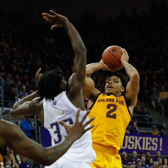 Arizona State vs. Washington - 3/5/20 College Basketball Pick, Odds, and Prediction
