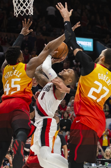 Utah Jazz vs. Portland Trail Blazers - 2/7/20 NBA Pick, Odds & Prediction