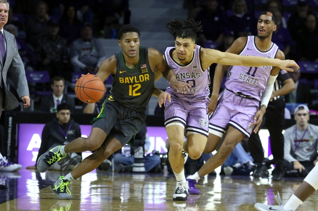 Baylor vs. Oklahoma State - 2/8/20 College Basketball Pick, Odds, and Prediction