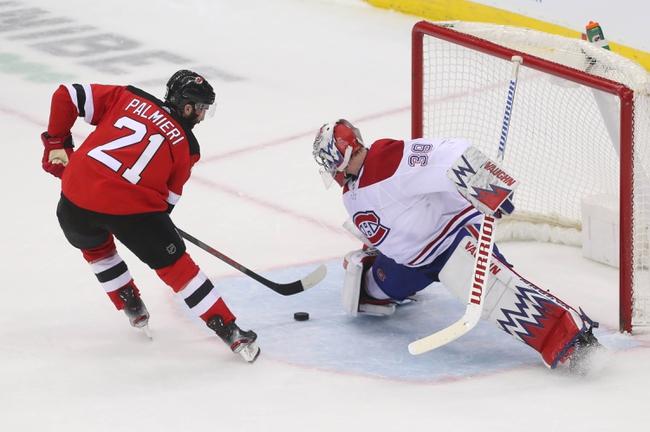 Florida at New Jersey - 2/11/20 NHL Pick, Odds & Prediction