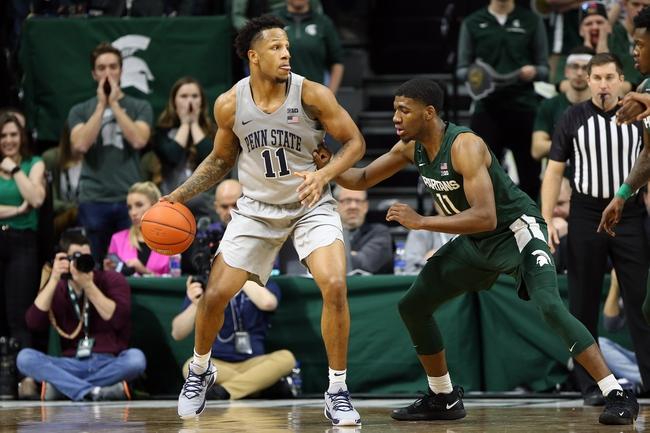 Penn State vs. Minnesota - 2/8/20 College Basketball Pick, Odds, and Prediction