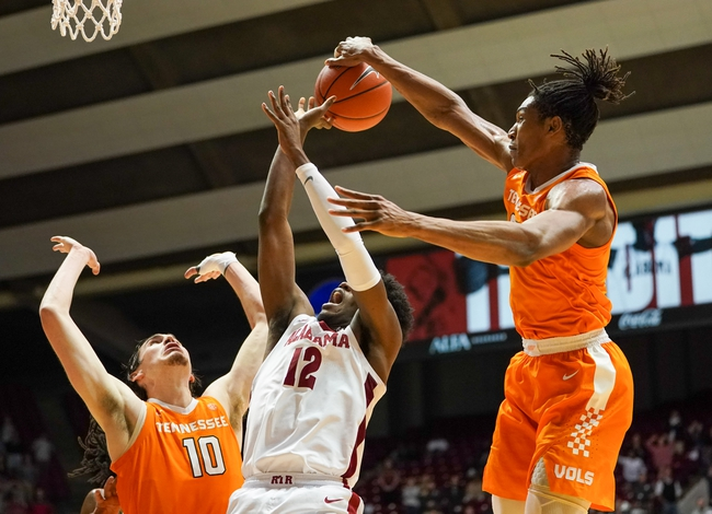 Tennessee vs. Kentucky - 2/8/20 College Basketball Pick, Odds, and Prediction