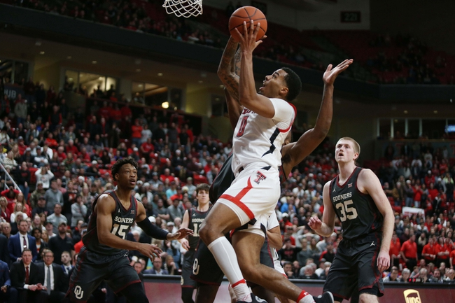 Oklahoma vs. Texas Tech - 2/25/20 College Basketball Pick, Odds, and Prediction