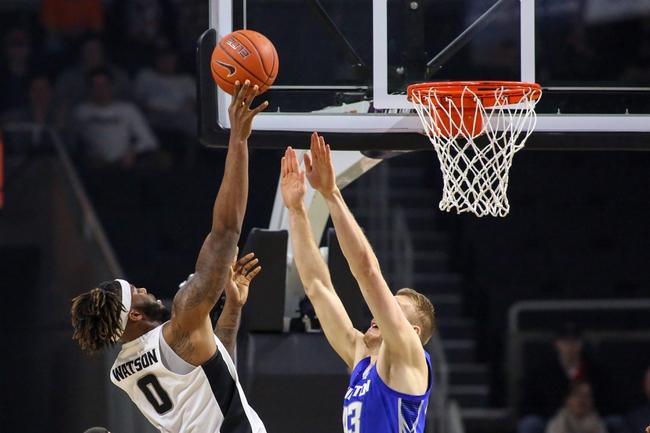Providence vs Fairfield College Basketball Picks, Odds, Predictions 11/25/20