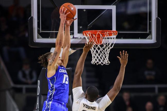 Creighton vs. St. John's - 2/8/20 College Basketball Pick, Odds, and Prediction