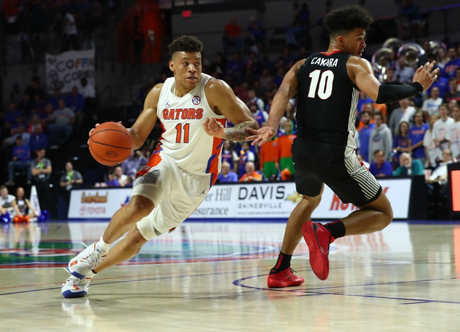 Georgia vs. Florida - 3/4/20 College Basketball Pick, Odds, and Prediction