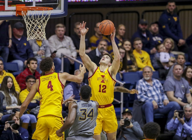 Iowa State vs. Kansas State - 2/8/20 College Basketball Pick, Odds, and Prediction