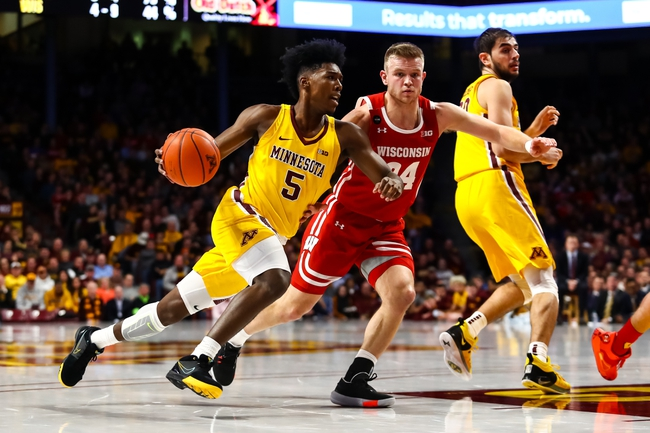 Wisconsin vs. Minnesota - 3/1/20 College Basketball Pick, Odds, and Prediction