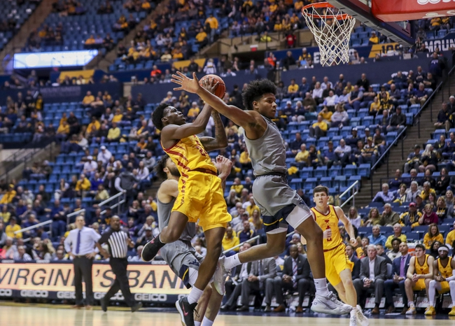 Iowa State vs. West Virginia - 3/3/20 College Basketball Pick, Odds, and Prediction