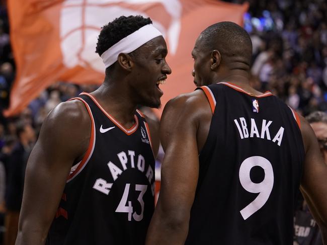 Indiana Pacers vs. Toronto Raptors - 2/7/20 NBA Pick, Odds, and Prediction
