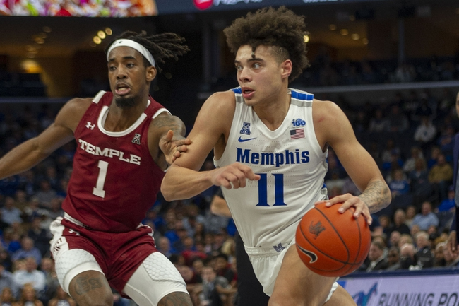 Temple vs. SMU - 2/8/20 College Basketball Pick, Odds, and Prediction