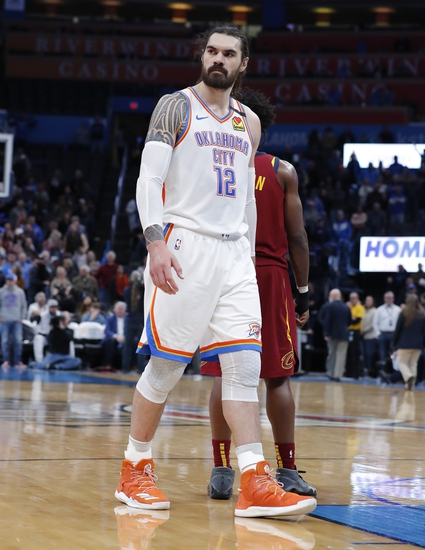 Oklahoma City Thunder vs. Detroit Pistons - 2/7/20 NBA Pick, Odds & Prediction