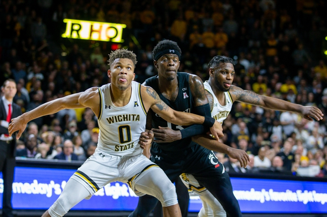 Cincinnati vs. Wichita State - 2/23/20 College Basketball Pick, Odds, and Prediction
