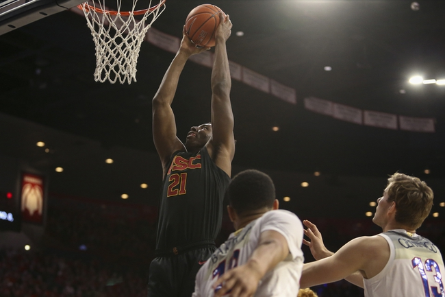 USC vs. Arizona - 2/27/20 College Basketball Pick, Odds, and Prediction