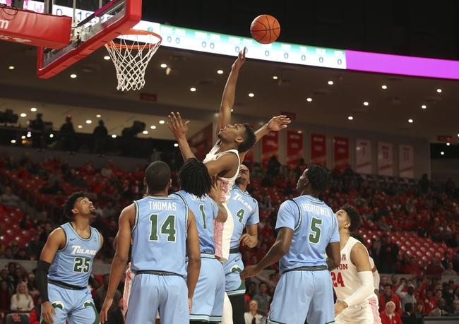 Wichita State vs. Tulane - 2/16/20 College Basketball Pick, Odds, and Prediction