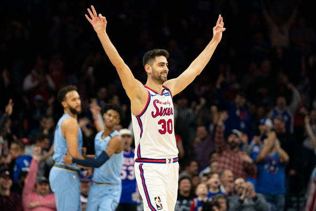 Philadelphia 76ers vs. Chicago Bulls - 2/9/20 NBA Pick, Odds & Prediction